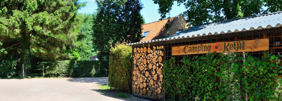 Camping, Chalet and Holiday accomodation in Oostvoorne